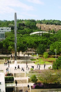 Technion City