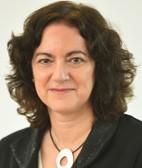 פרופסור חגית עטיה המשנה לנשיא לעניינים אקדמיים