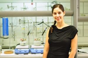 Assistant Professor Lilac Amirav