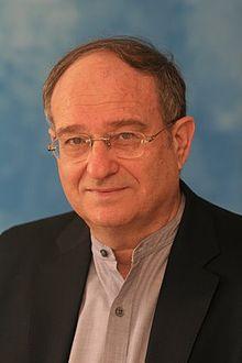 Technion President Prof. Peretz Lavie