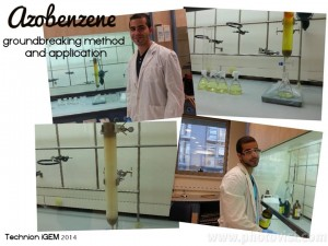 Technion iGem