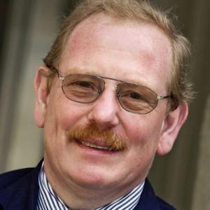 Professor Reinhard Genzel
