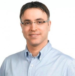 Prof. Hossan Haick, Technion Faculty of Chemical Engineering