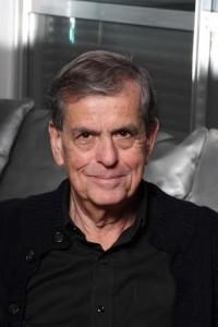 Distinguished Professor Aaron Ciechanover. Photographer: Dan Porges