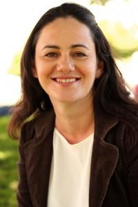 Assistant Professor Asya Rolls