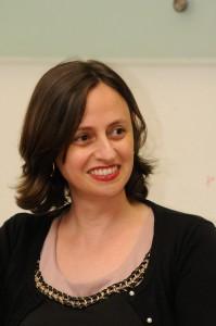 Assistant Professor Daphne Weihs