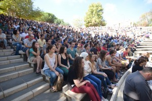 Technion Class of 2015