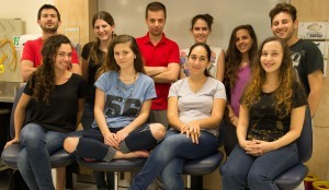 technion igem 2015 team
