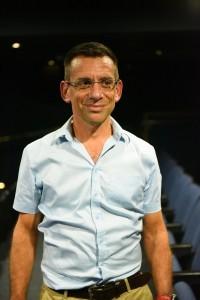 ירון עברון, מייסד חברת