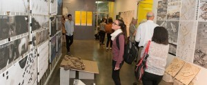 The EWB Technion Exhibition on Campus