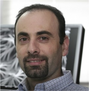 פרופ' בעז פוקרוי מהפקולטה למדע והנדסה של חומרים בטכניון