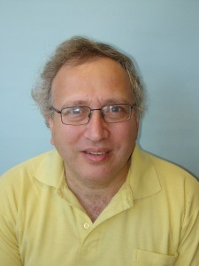 Prof. Arik Riskin of the Technion's Rappaport Faculty of Medicine and Bnei Zion Medical Center