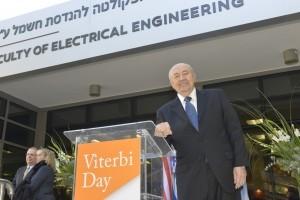 Prof. Andrew Viterbi