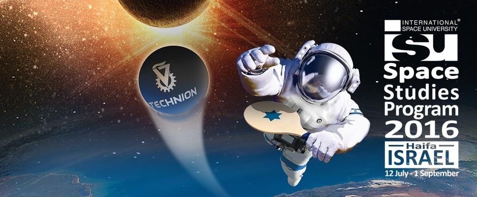 The International Space University at Technion Israel