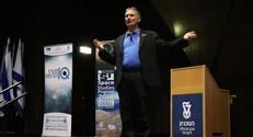 ISU SSP Director John Connolly