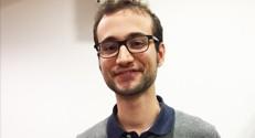 יואכים בהר, פוסט-דוקטורנט בטכניון, זכה במקום הראשון בתחרות של האיגוד הישראלי לחקר הלב