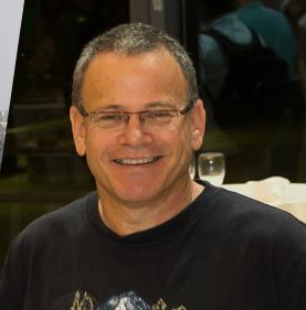 Professor Assaf Schuster