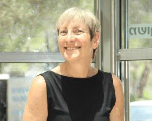 Professor Orna Grumberg
