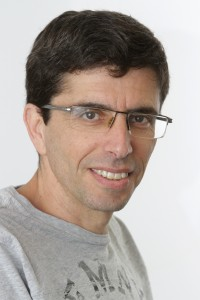 פרופ' גלעד אבן-צור