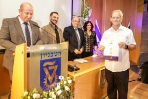 פרופסור רן אל-יניב - הפקולטה למדעי המחשב