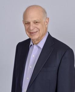 פרופ' מרק קירשנר