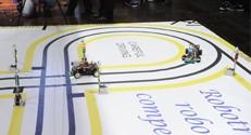 תמונות מתחרות רובוטראפיק 2015