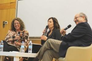 אירוע משותף לקידום מנהיגות נשית בטכנולוגיה