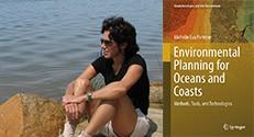 ספר חדש של פרופ'-משנה מישל פורטמן מהטכניון מציג דרכים לפיתוח בר קיימא של הסביבה הימית והחופית