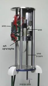 רובוט לניתוח מוח זעיר-פולשני