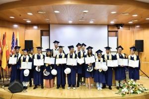 בוגרי התכנית הבינלאומית בהנדסה אזרחית