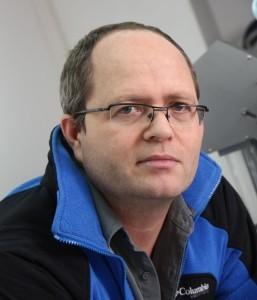 פרופ' אבנר רוטשילד