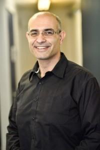 Prof. Yuval Shaked. Credit: Nitzan Zohar, Technion spokesperson's office