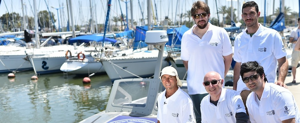 Technion Researchers Develop Innovative Boat