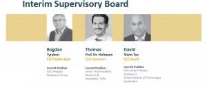 Interim Supervisory Board