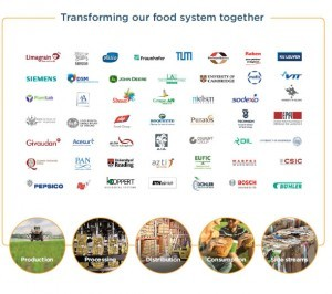 Partners EIT Food