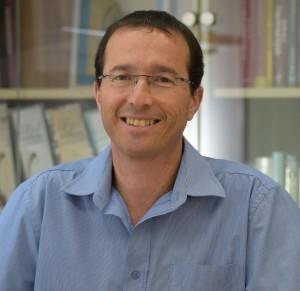 Prof Yoav D. Livney