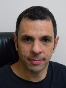 פרופ' אלחנדרו סוסניק