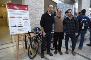 חברי צוות BicyCare
