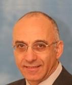 פרופסור פאול פייגין סגן נשיא הטכניון לפרויקטים אסטרטגיים פרופסור פאול פייגין