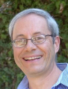 פרופ' בני פודבילביץ מהפקולטה לביולוגיה בטכניון