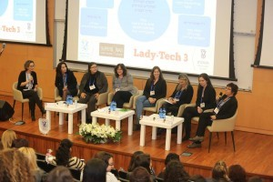 Lady-Tech Conference at the Technion
