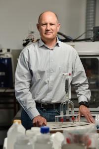 פרופ' גדעון גרדר, דיקן הפקולטה להנדסה כימית בטכניון
