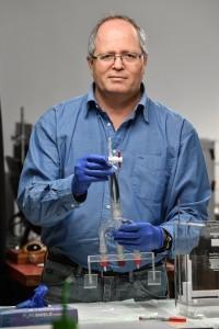 פרופ' אבנר רוטשילד מהפקולטה למדע והנדסה של חומרים בטכניון
