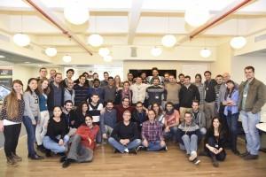 קבוצתophek VR זכתה במקום הראשון בכנס 3DS בטכניון – 48 שעות של חיבורבין יזמות, מחקר, הנדסה ורפואה