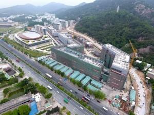 TGIIT - מכון טכניון-גואנגדונג בסין