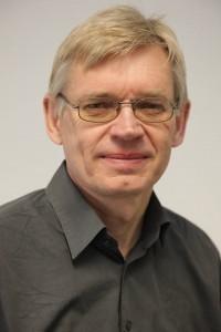 Prof. Peter Hegemann