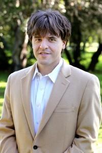 Prof. Karl Deisseroth