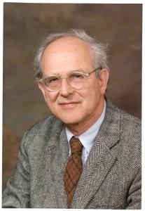 Prof. Emeritus Rainer (Rai) Weiss