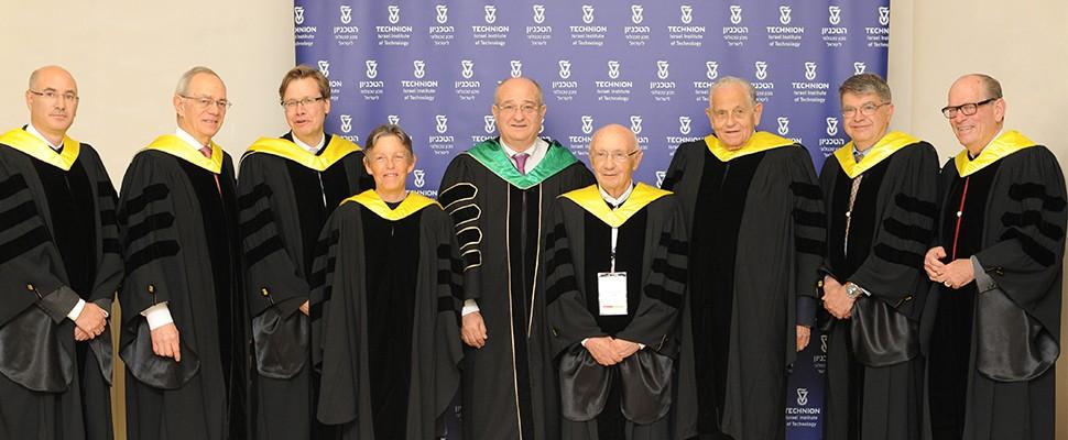 נשיא MIT בטכניון: לאוניברסיטאות תפקיד מרכזי בשיפור העולם