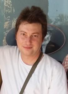 הדוקטורנט אולג קובלנקו